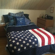 Sonens sovrum #lexington