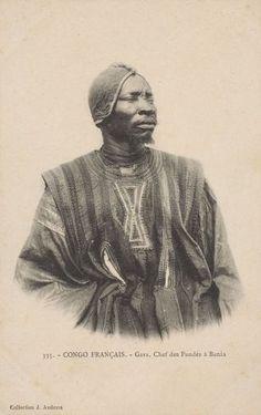 "portraits of African Kings ""looks like Dolemite"""