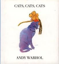 I started my kindergarten class.in the reading area. We read Uncle Andy's Cats by James Warhola (Andy's Nephew. Crazy Cat Lady, Crazy Cats, Andy Warhol Pictures, Andy Warhal, Andy Warhol Museum, Pop Art Movement, Cat People, Little Books, Cat Art