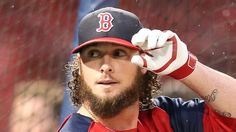 Breaking News: Marlin's place Saltalamacchia on 7-Day concussion list