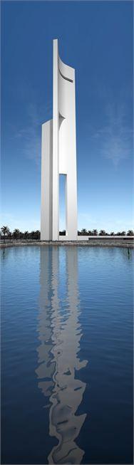 EÓLICA | WIND TOWER  AEROGENERADOR URBANO-Fran Silvestre Architects