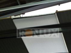 Detalle interior union GmSispol con panel tapajuntas 30mm