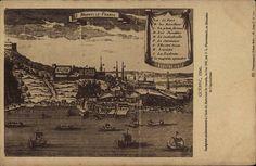 Nouvelle-France :1700