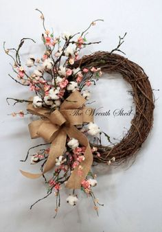 Best Ideas To Create Fall Wreaths Diy 115 Handy Inspirations 0691 Best . Best Ideas To Create Fall Wreaths Diy 115 Handy Inspirations 0691 Best Ideas To Create Fal Diy Fall Wreath, Wreath Crafts, Holiday Wreaths, Diy Crafts, Wreath Ideas, Spring Wreaths, Summer Wreath, Autumn Wreaths, Front Door Wreaths