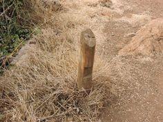 El Torcal de Antequera - ... pero hay algunos que necesitan cierto mantenimiento.