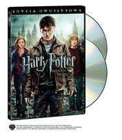 Harry Potter i Insygnia Śmierci. Część 2-Yates David