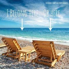 Beach time for me! Beach Bum, Ocean Beach, Summer Beach, Summer Fun, Summer Ideas, Ocean Quotes, Beach Quotes, Beach Volleyball, I Love The Beach