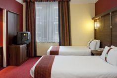Holiday Inn London Address: 57-59 Welbeck Street, London, W1G 9BL, United Kingdom