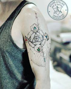#element #marieroura #epureatelier #ink #tattoo EPURE ATELIER / MARIE ROURA