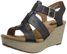 d66fcb5b9492f Clarks Women s Calsynn Reece Platform Pump  gt  Hurry! Check out this great  product