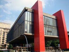 MUSEU DE ARTE DE SÃO PAULO (ESTADO DE SÃO PAULO)