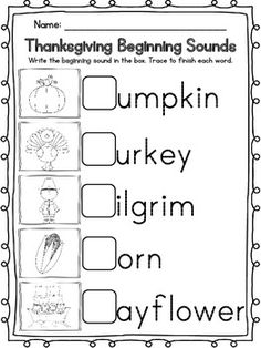 """Thanksgiving Literacy and Math Fun (""""Stuffed"""" With Common Core Activities) Thanksgiving Worksheets, Thanksgiving Preschool, Thanksgiving Writing, Thanksgiving Quotes, Thanksgiving Appetizers, Thanksgiving Outfit, Thanksgiving Decorations, Thanksgiving Recipes, Common Core Activities"""