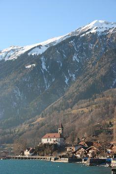 Brienz BE Switzerland