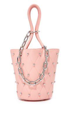 066c2b87ada ¡Consigue este tipo de bolso saco de ALEXANDER WANG ahora! Haz clic para  ver. Bolsos De SacoMochilas MujerSaco ...