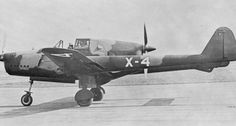 Fokker D.XXIII (X-4) (1939) The Fokker D.XXIII was a Dutch single-seat fighter designed and built by Fokker. Only one aircraft was flown before the country was invaded by the Germans in May 1940