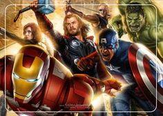Convite 8 Os Vingadores 2                                                                                                                                                                                 Mais