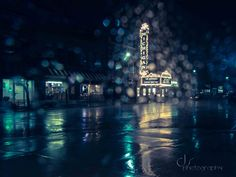 Michigan Theatre Ann Arbor, MI  This photo is not for public use. You must…