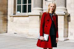 FWAH2015 Street looks at Paris Fashion Week Fall/Winter 2015-2016 64