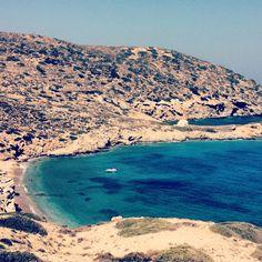 Gramvoussa,Amorgos