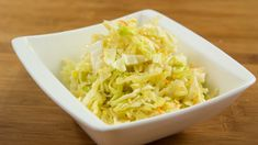 """This is """"Zelný salát"""" by Toprecepty on Vimeo, the home for high quality videos and the people who love them. Cabbage, Grains, Vegetables, Food, Essen, Cabbages, Vegetable Recipes, Meals, Seeds"""