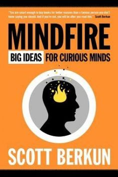 Download Mindfire: Big Ideas for Curious Minds Online Free - pdf, epub, mobi ebooks - Booksrfree.com
