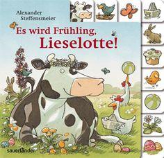 Ein überaus empfehlenswertes Bilderbuch, welches für Klein- und Kindergartenkinder zum einen unterhaltend, zum anderen aber auch lehrreich ist. Kinder (und auch Erwachsene) werden durch das Buch bestens auf den Frühling und die Osterzeit eingestimmt.