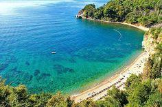 Ezek Budva legjobb strandjai! Dubrovnik, Montenegro, Golf Courses, Water, Outdoor, Gripe Water, Outdoors, Outdoor Games, The Great Outdoors