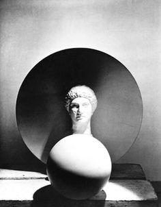 Horst P. Horst, Classical Still Life, New York, 1937