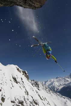 QO Day 6: Favourite season and why: Winter because I get to ski 2-3 times per week!