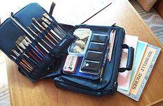 Sketchbag - Bruce MacEvoy, great color info