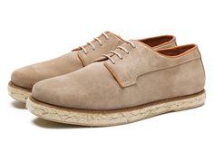 The Willard - hand-crafted footwear
