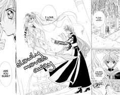 Mermaid Melody Pichi Pichi Pitch 6 page 4 (Load images: 6) - Read ...