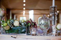Lelanie & LeRoux's DIY Wedding - French Flair (11)