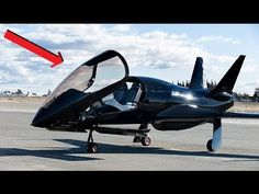 Personal Aircraft Cobalt Valkyrie Is The Way Of The Future - Behold the future of personal aircraft. The Cobalt Valkyrie is the fastest single-engine piston aircraft with a top speed of 299 mph. Small Private Jets, Private Plane, Cobalt, Personal Jet, Jet Privé, Luxury Jets, Experimental Aircraft, Aircraft Design, Jet Plane