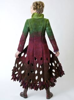Fabulous felt by Jessica de Haas