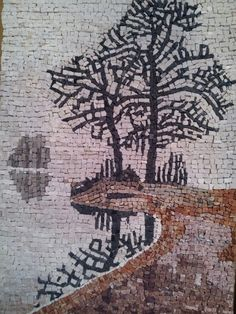 Omer cetisli 50x70 cm stone mosaic