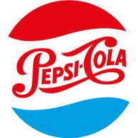 Logo of Pepsi-Cola
