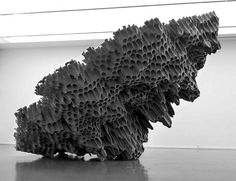 Vincent Mauger, Untitled, Sculpture, 2010