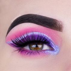 """""""You ever seen a siren in action? Now's your chance."""" Wet or dry, this ultra-intense pop of purple-fuchsia shade is far more versatile than you'd think. Boost your powers, tat it up, or trade for some"""