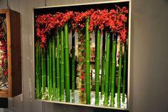 Даниэль Ост (Daniel Ost). — Букетио Daniel Ost, Flora Design, Charity Event, Ikebana, Flower Designs, Deco, Flower Art, Flower Arrangements, Bamboo