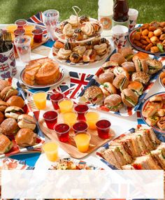 Ideas Snacks Para Fiestas Infantiles For 2020 Party Food Buffet, Party Food Platters, Baby Shower Food Menu, Brunch Party, Snacks Für Party, Picnic Foods, Food Pictures, Street Food, Love Food