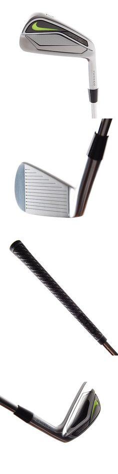 Golf Clubs 115280: New Nike Vapor Pro Combo Forged 2-Iron Stiff Flex Steel Rh -> BUY IT NOW ONLY: $84.99 on eBay!