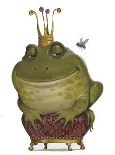 Frog Prince                                                                                                                                                     More