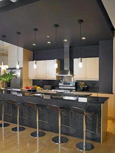 Contemporary Kitchens from Brian Patrick Flynn : Designers' Portfolio 7036 : Home & Garden Television