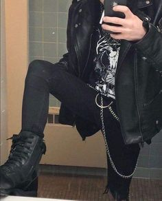 Hipster Outfits, Punk Outfits, Grunge Outfits, Grunge Fashion, Hipster Goth, Hipster Style, Indie Outfits, Fashion Outfits, Alternative Outfits