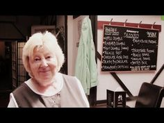 Sweeney and Todd is a well-known pie restaurant in Reading, UK. In 2015, I went there with my brother and we were served by the proprietor, June. As you can see, June is a bit of a star. And she allowed me to film her at work. Activity: Listening; role play Topic: Restaurants (and pies) …
