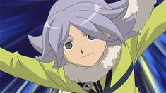 Find GIFs with the latest and newest hashtags! Search, discover and share your favorite Inazuma Eleven Go Galaxy GIFs. The best GIFs are on GIPHY. Anime Gifts, Inazuma Eleven Go, Wattpad, Boy Art, Shiro, Figurative Art, Cartoon Art, Kawaii Anime, Comic Art