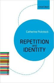Repetition and Identity by Catherine Pickstock - V 74 PIC