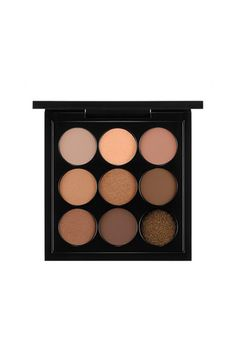 M·A·C 'Amber Times Nine' Eyeshadow Palette ($53 Value) available at #Nordstrom