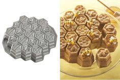 rosh hashanah cakes | ... comb pan - this is going on my Rosh Hashanah wish list for next year
